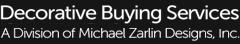 Decorative Buying Services Logo